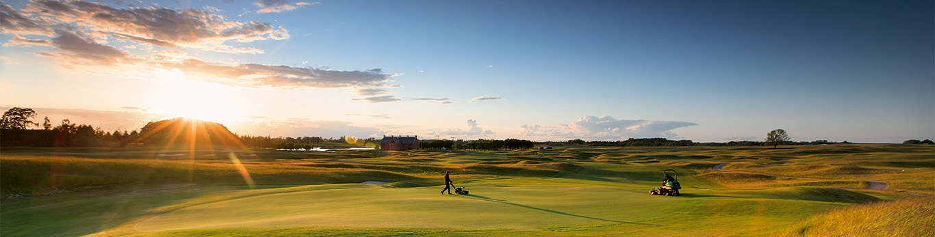 Golf & Turf