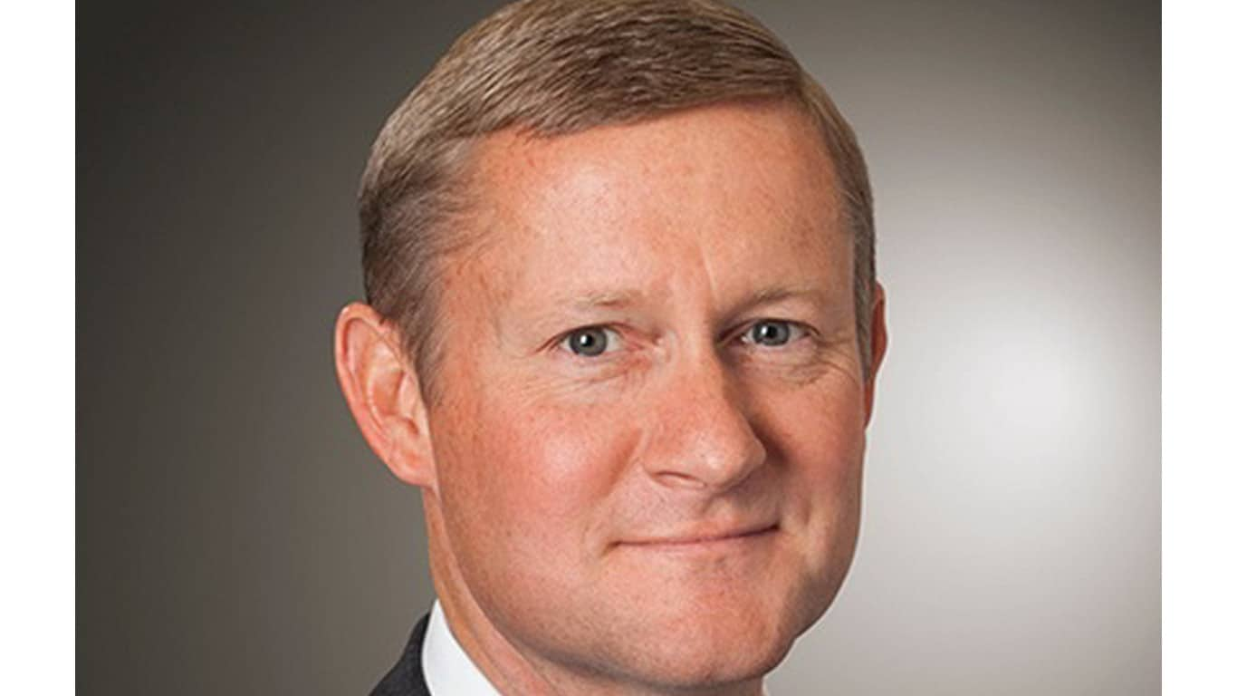 Deere elects John May as President, Chief Operating Officer
