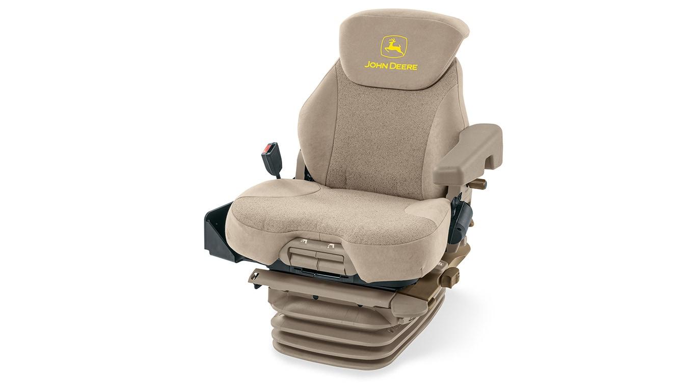 Luftfjädrat komfortsäte, Active Seat