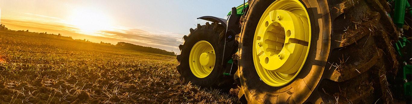 Traktorutrustning