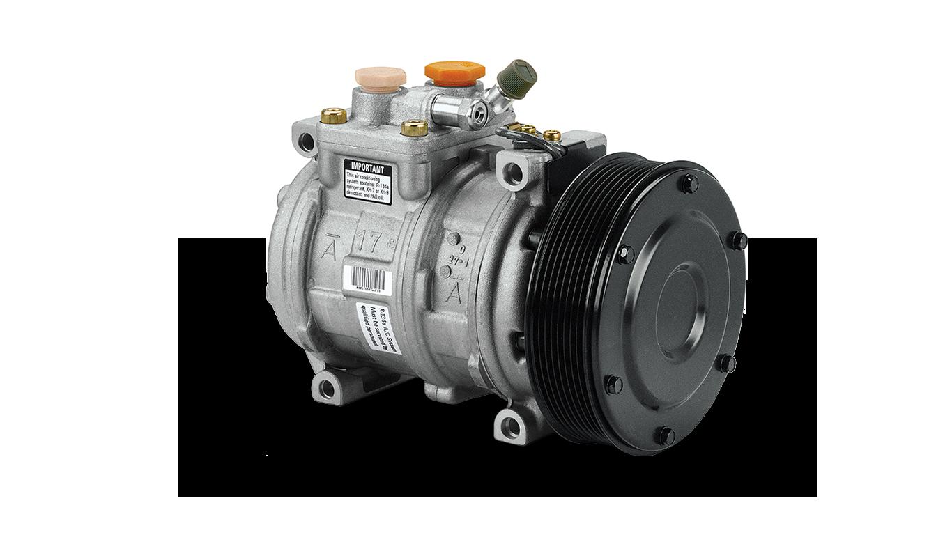 AC-kompressorer