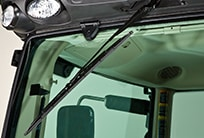 Rear Windscreen Wiper
