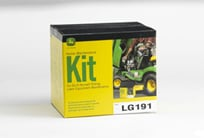 Residential Parts: Kit – LG191