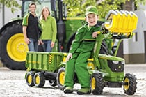 John Deere Collection 2016 eBrochure