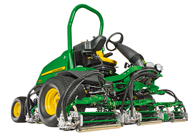7700A PrecisionCut fairwayklippare